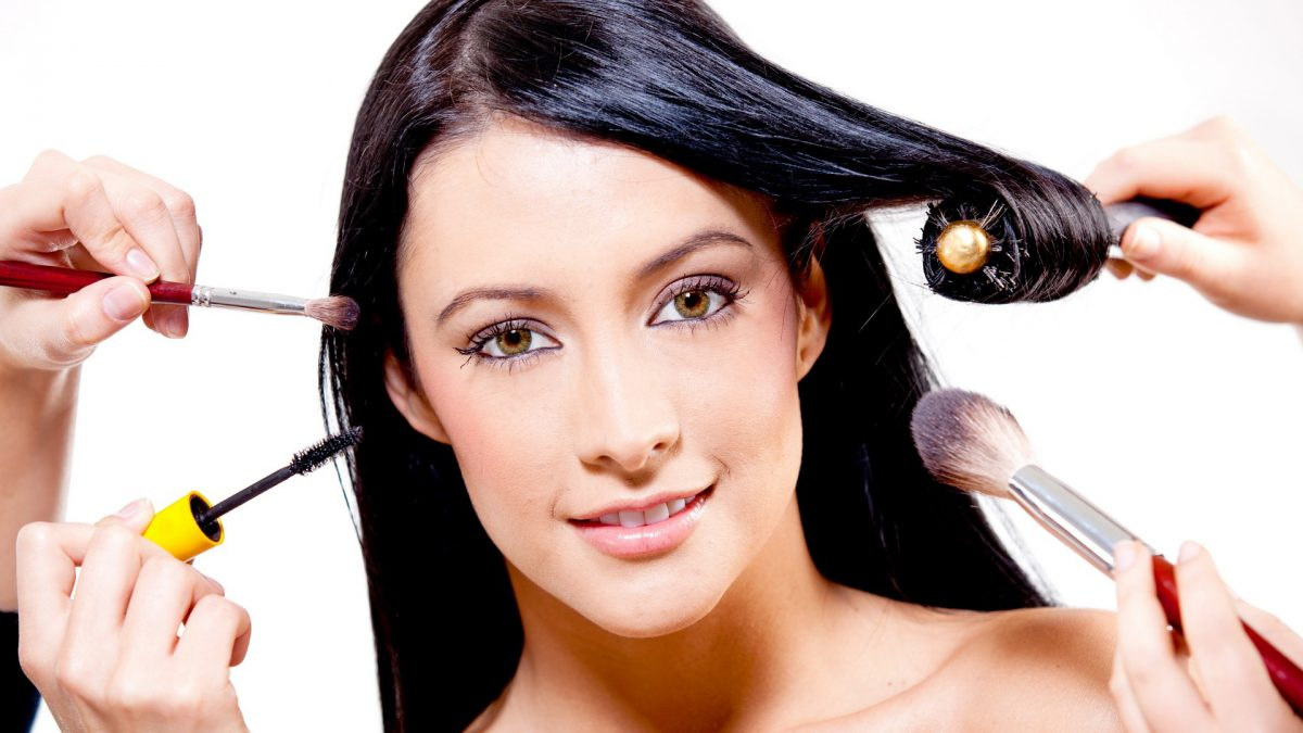 Online Salon Services Chandigarh