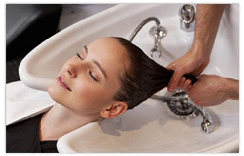 Hair Spa Deals Chandigarh