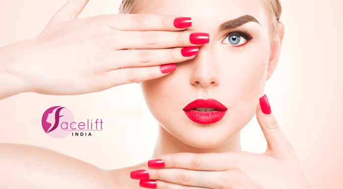 Best salon service at doorstep Chandigarh