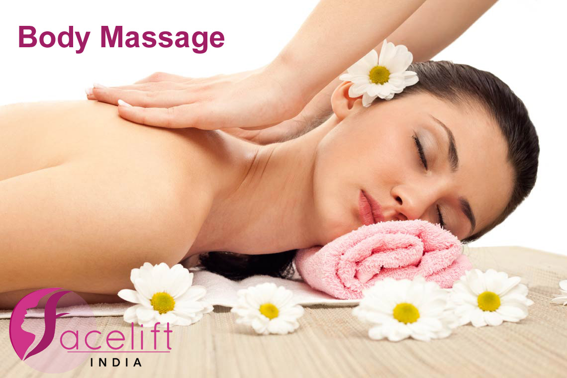 Online Body Massage Packages Tricity
