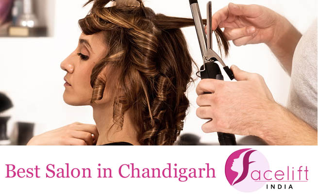 Best Salon Chandigarh